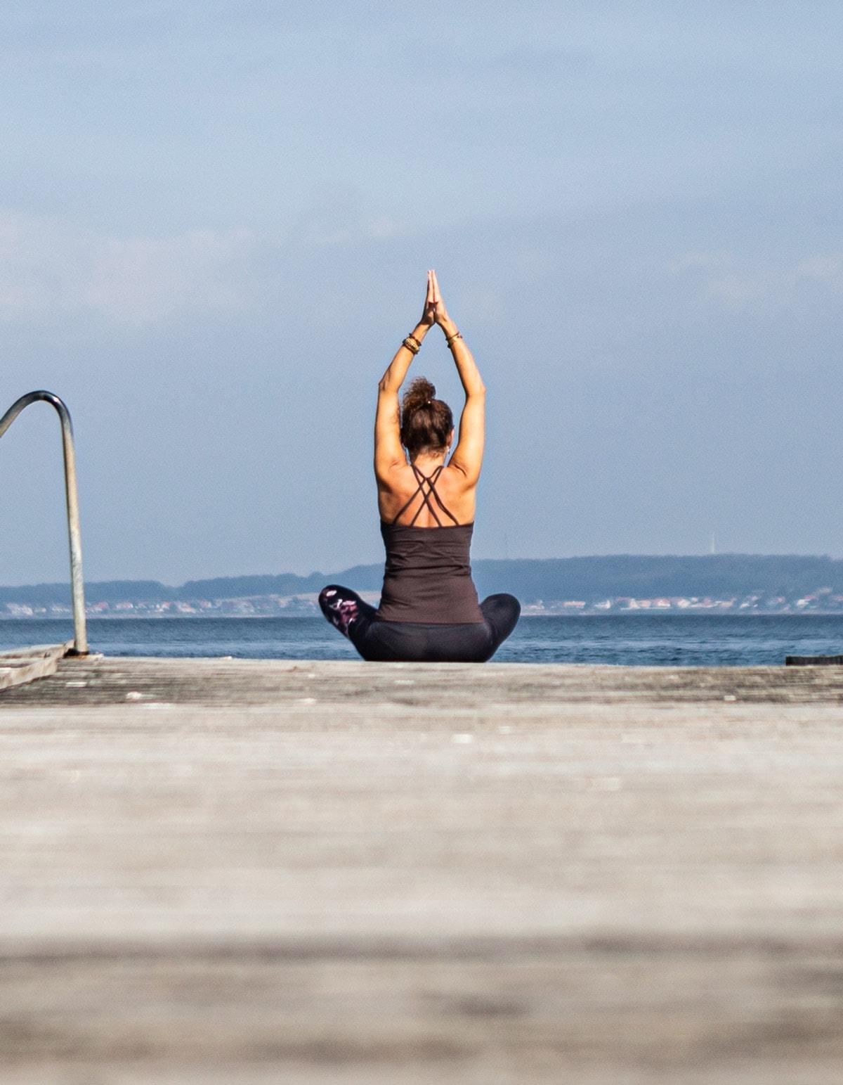 Yoga nordsjælland